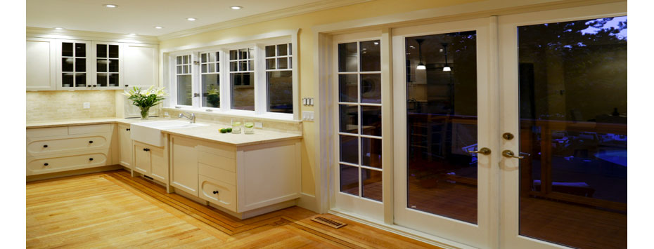 Custom kitchens for all styles and tastes